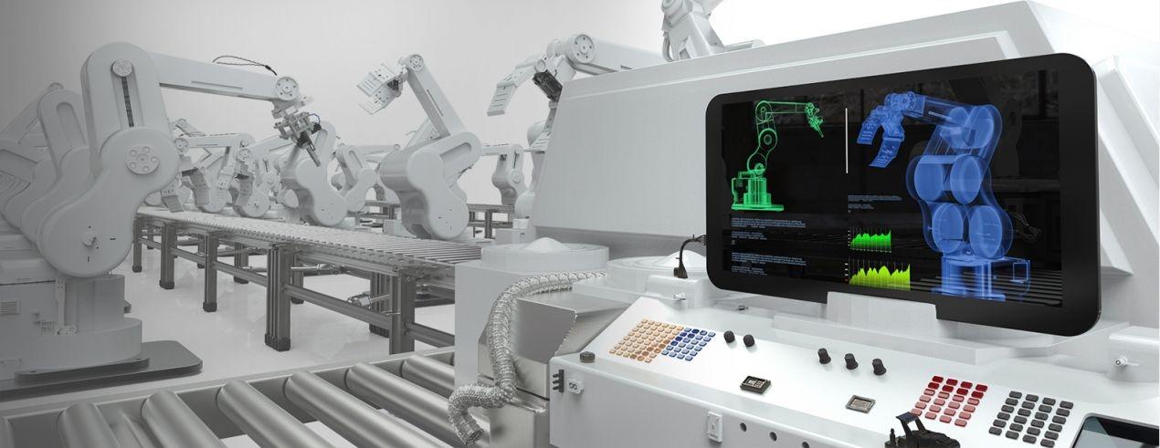 Geleceğin İş Gücü: Otomasyon