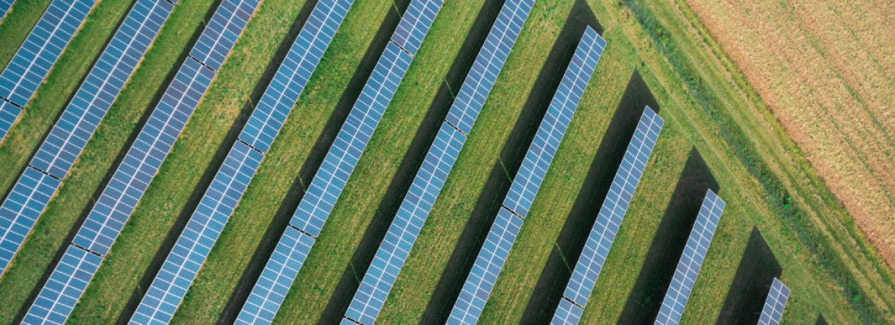 """Geleceğin Trendi """"Güneş Enerji Santrali"""""""
