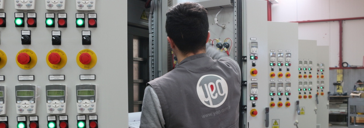 Hidden Heroes of Electrical Installation Electrical Panels