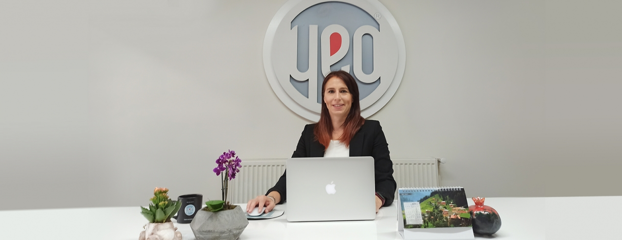Kariyer İletişimi - YEO