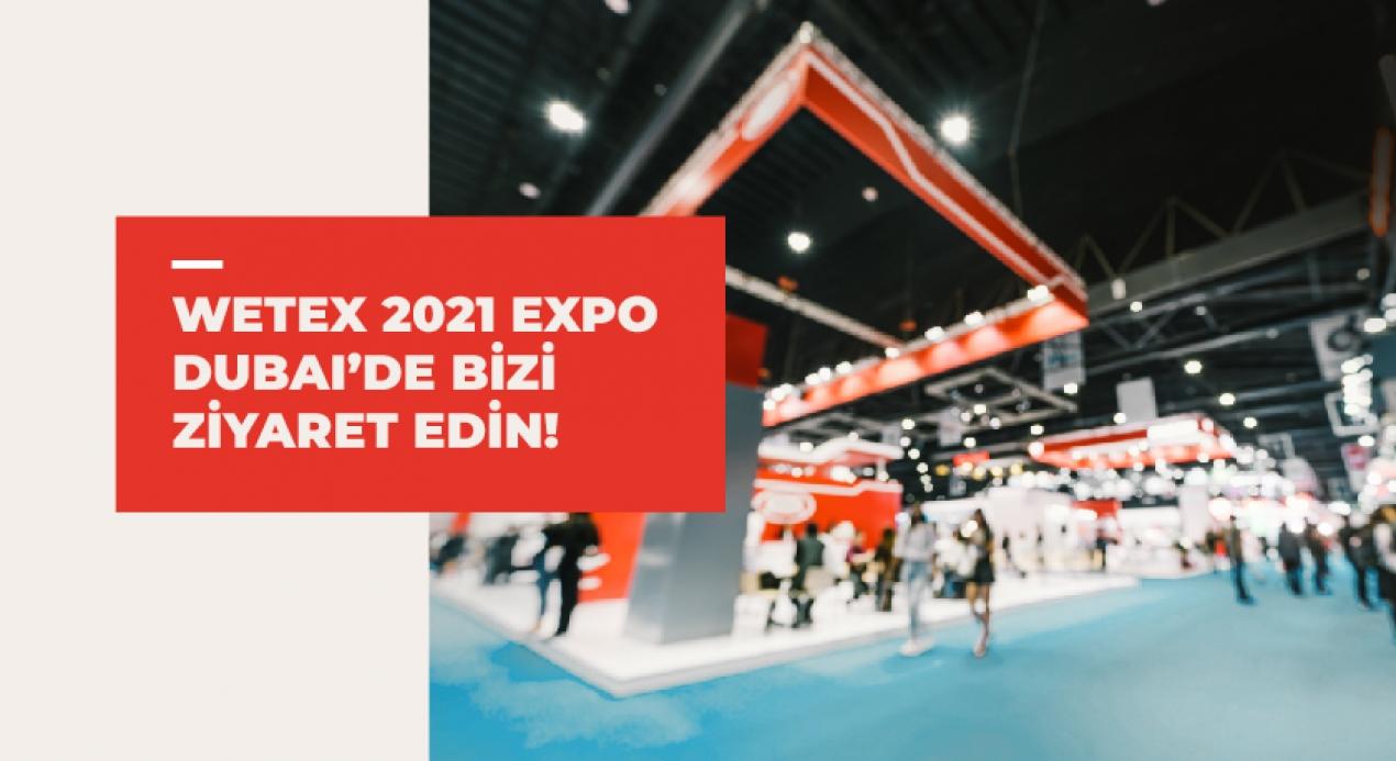 WETEX 2021