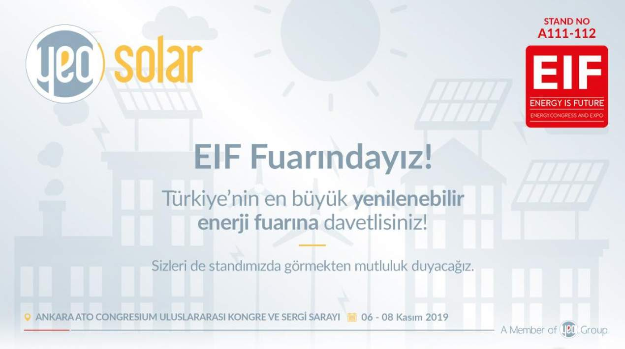 12 EIF ENERGY CONGRESS & EXPO
