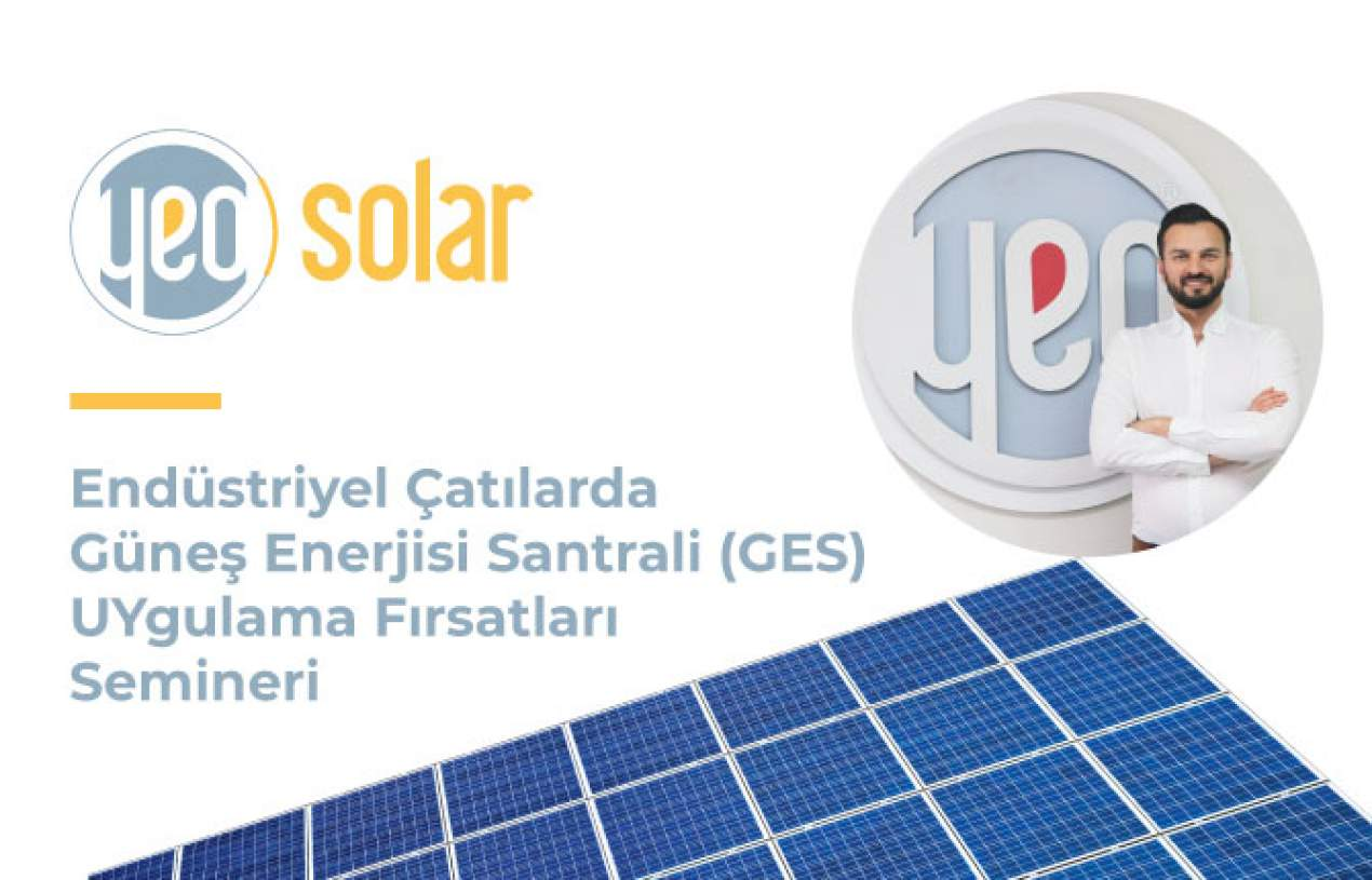 Application Opportunities for Rooftop Solar Power Plant (GES)
