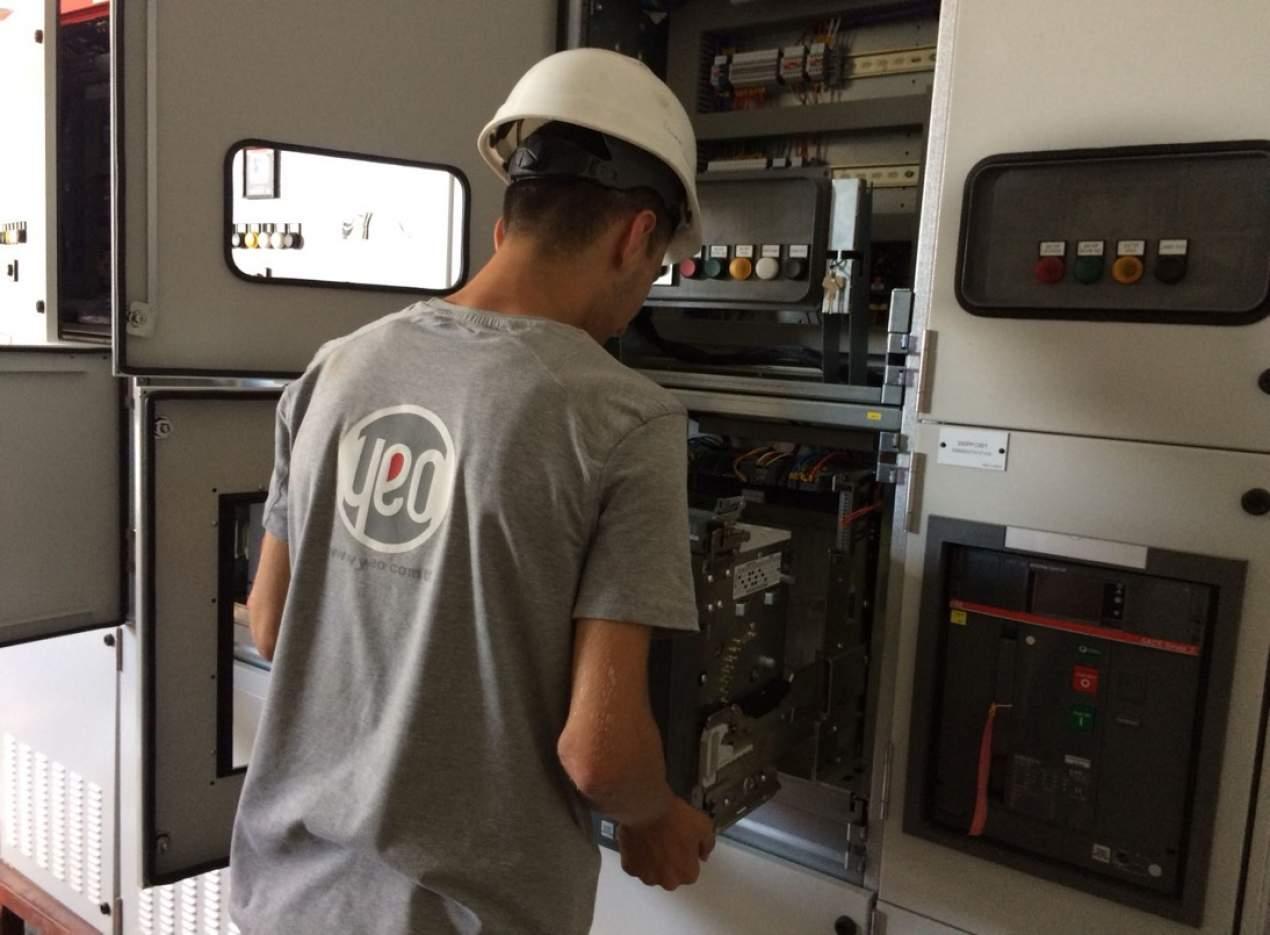 Ataköy İleri Biyolojik Atıksu Arıtma Tesisi Projesi tamamlandı