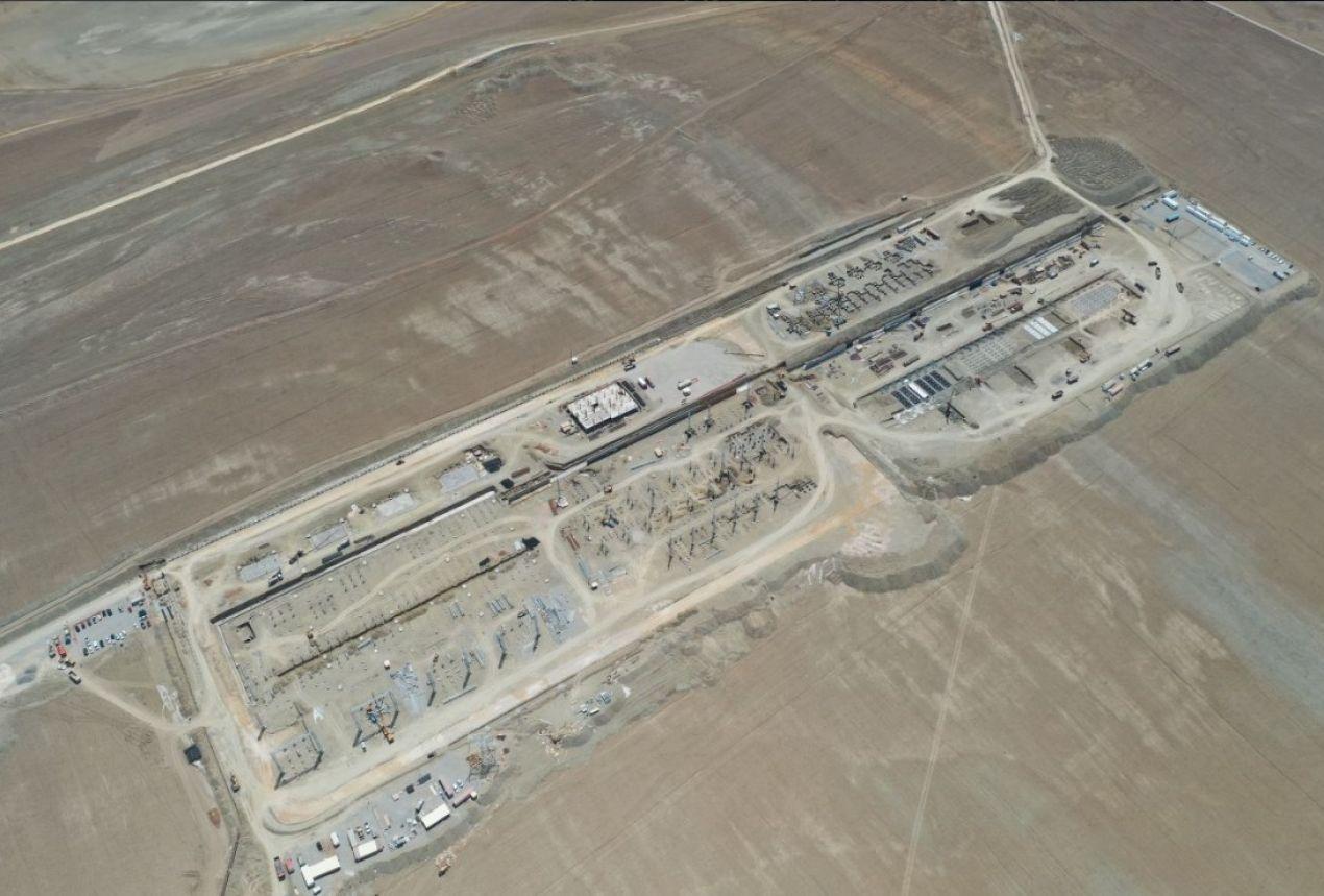 AzerEnergy Qobu Substation Protection & Automation (330/220/110 kV SS) Project