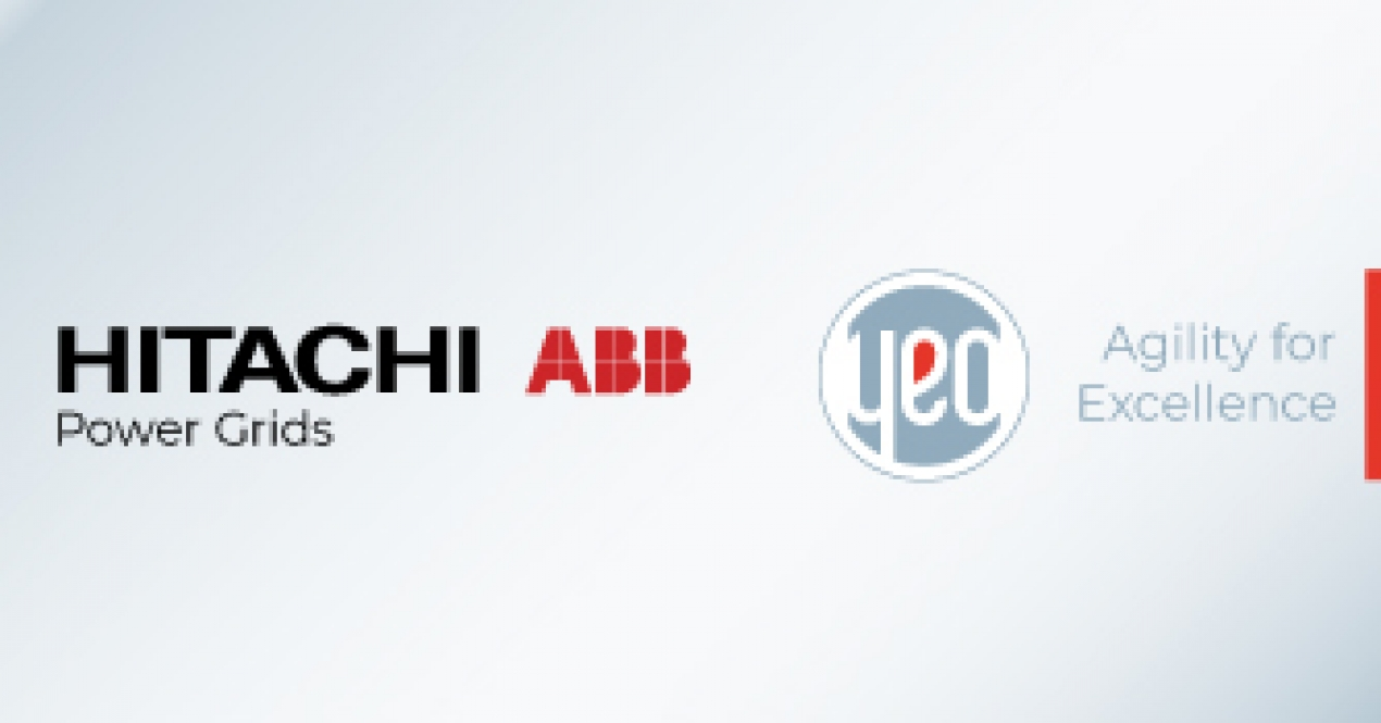 HITACHI ABB & YEO Partnership