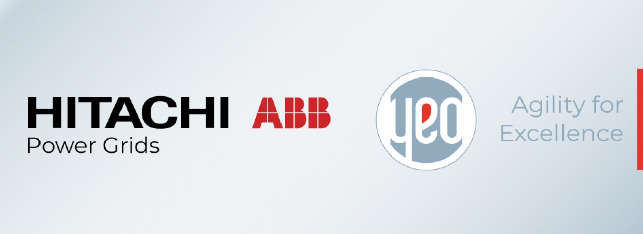 HITACHI ABB & YEO Partnership