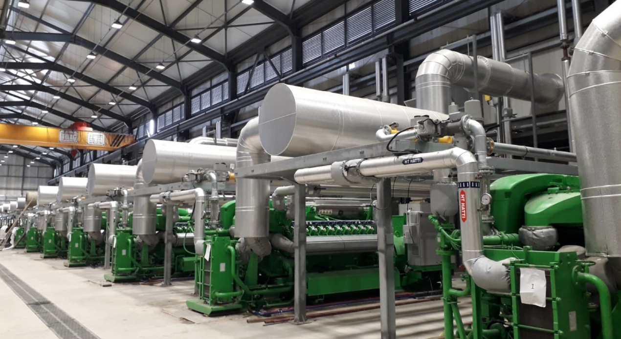 Our Digital Solutions for Biogas Plants
