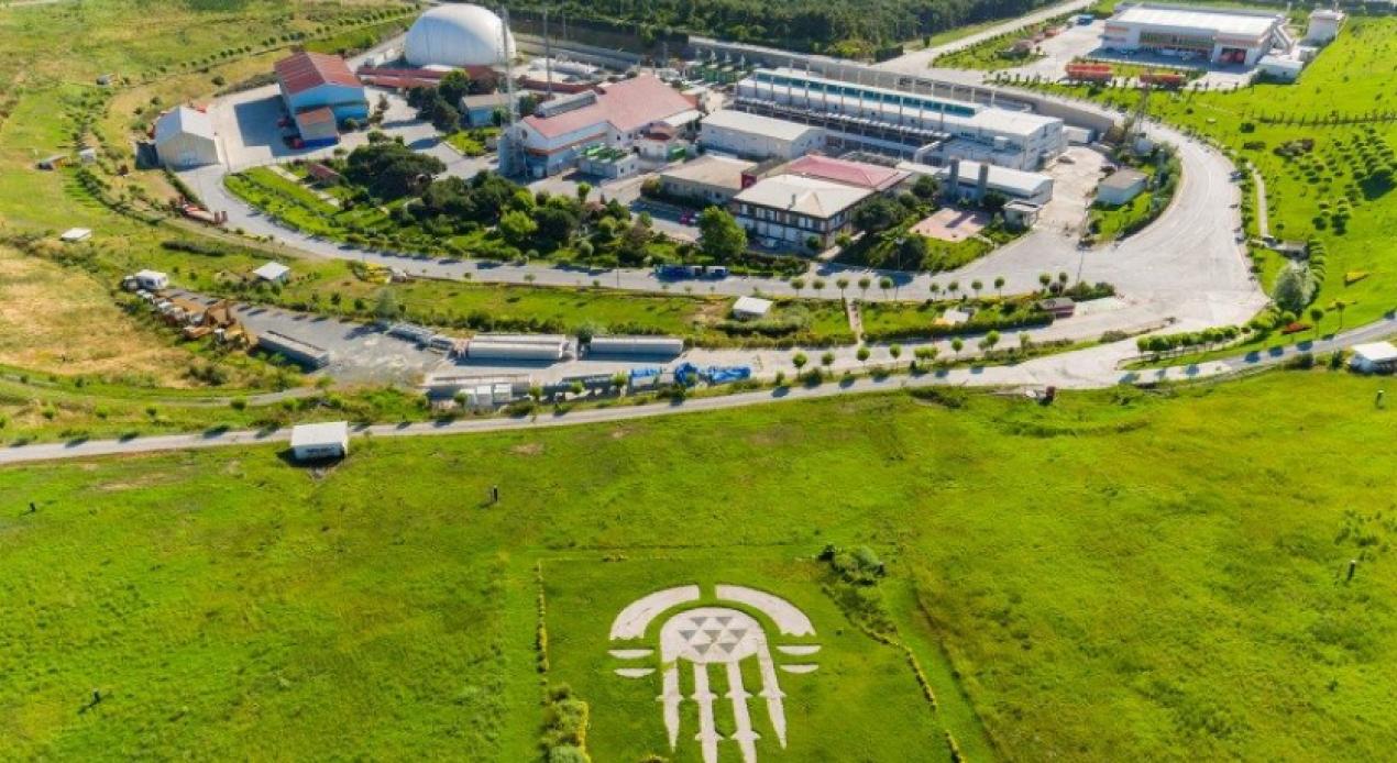 Seymen Çöp Gazı Enerji Üretim Tesisi bugün açılıyor