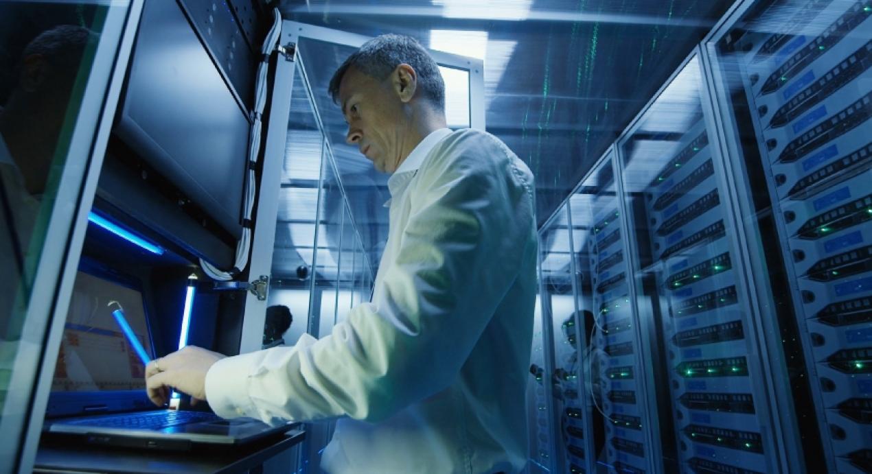Sürdürülebilir bir enerji geleceği için önde gelen dijital ve akıllı çözümler sunuyoruz