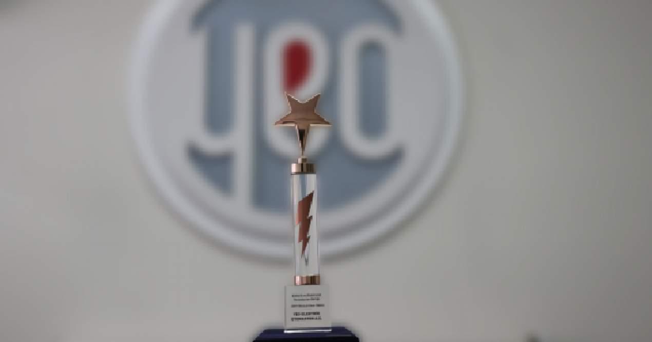 TET İhracat Onur Listesi'nde ilk 100 içinde olmaktan gurur duyuyoruz