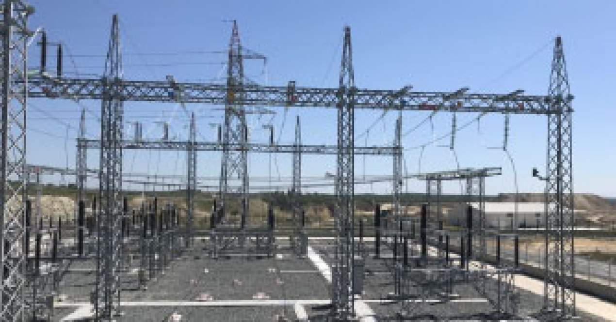 We are happy to announce that Seymen Energy the largest Landfill Gas Power Plant in Turkey started to generate energy