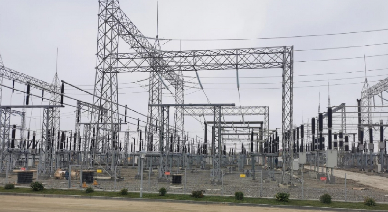 YEO helps Azerbaijan's electricity infrastructure with the state-of-the-art solutions
