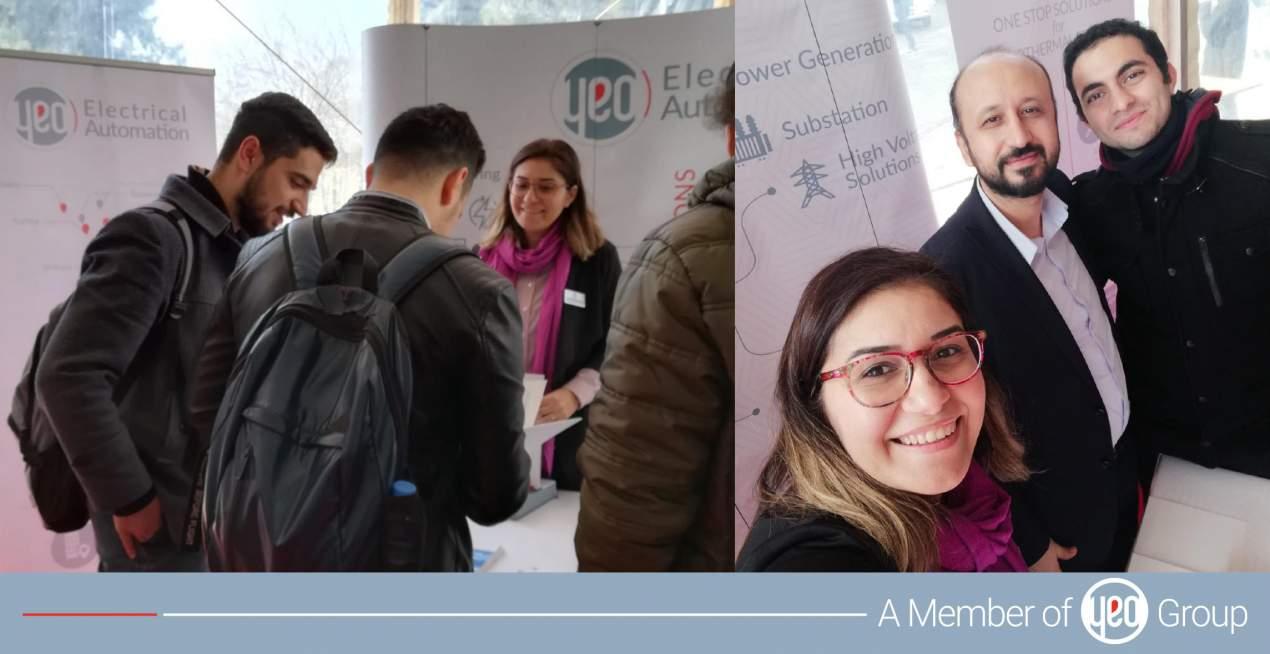 YTU Career Fair 2019