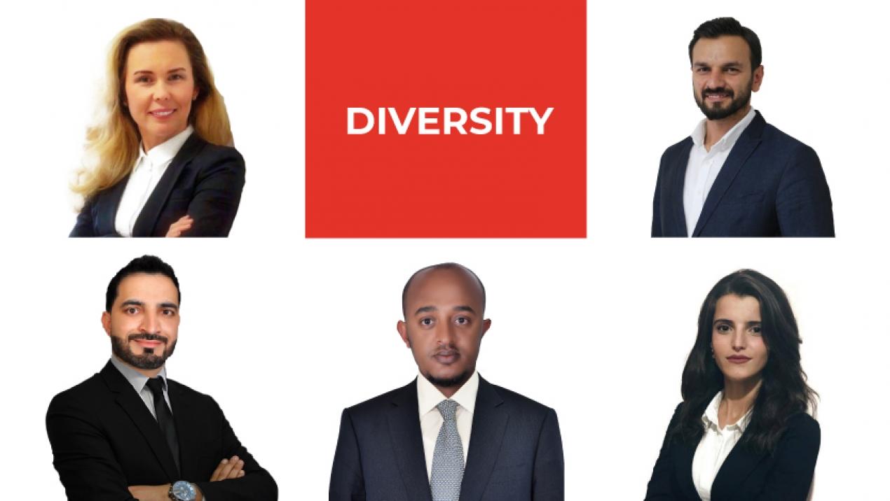 Diversity@YEO
