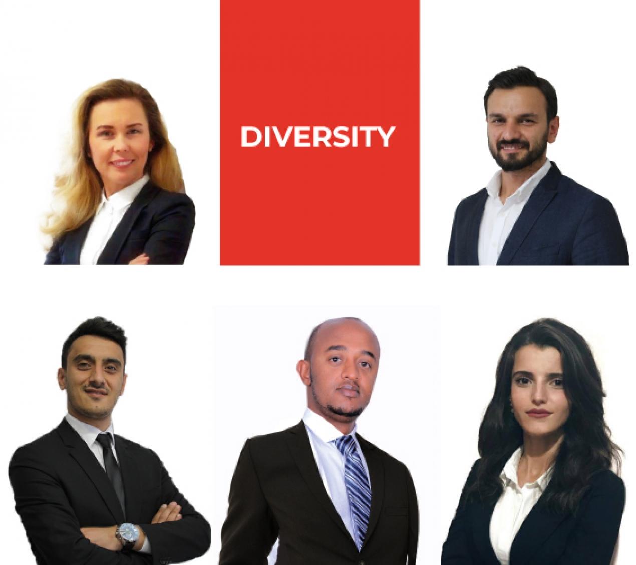 разнообразие@YEO