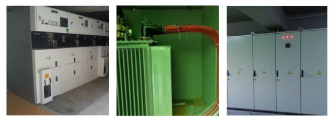Afyon Biyokütle Enerji Santrali