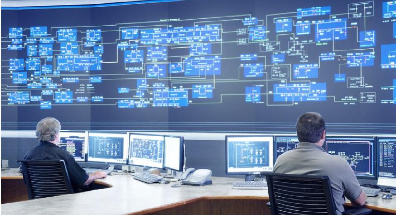 AzerEnergy - Национальный центр диспетчеризации грузов