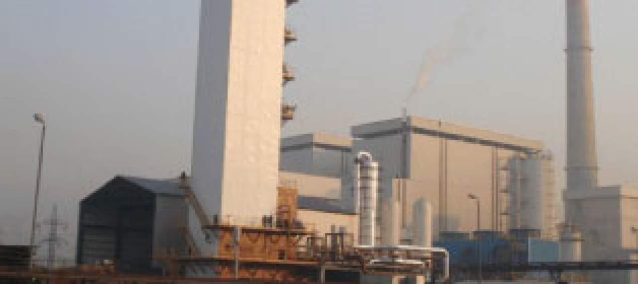 Çolakoglu Demir Çelik Fabrikası Desalinasyon Ünitesi Otomasyon Sistemi