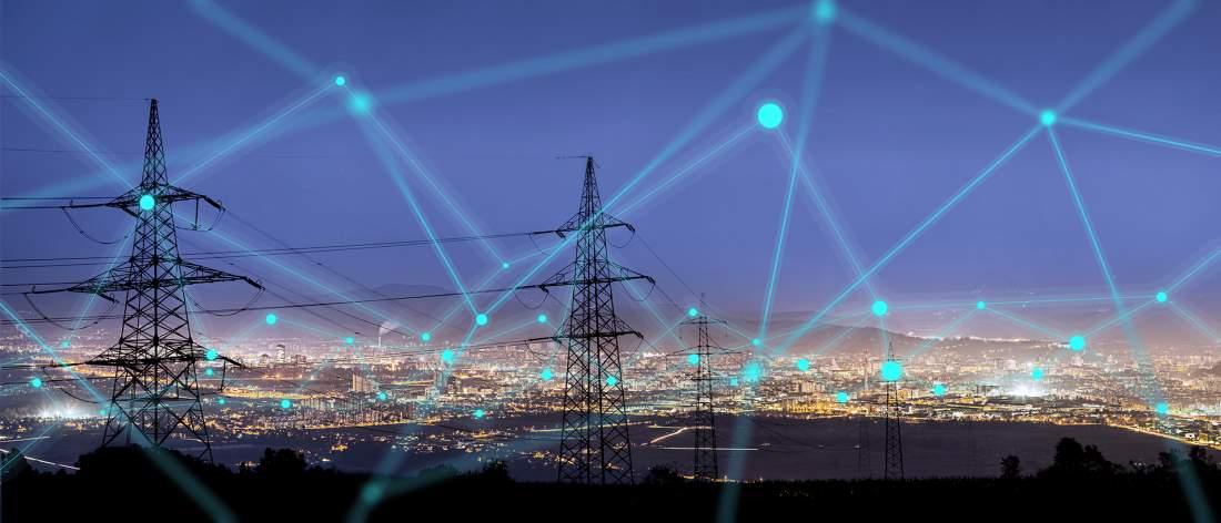 Digital Electrification