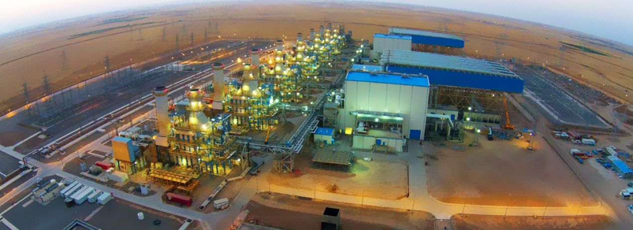 Erbil Thermal Power Plant Demineralization Unit Automation System