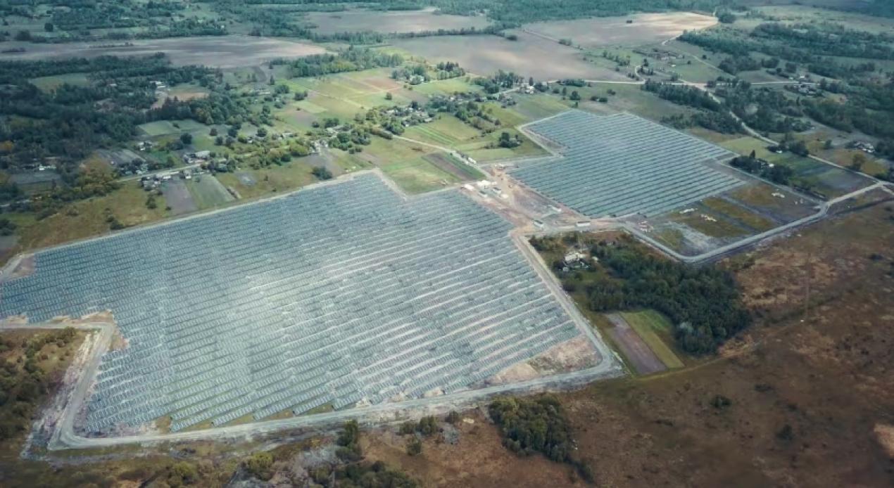 Ihnatpil 16MW Solar Power Plant
