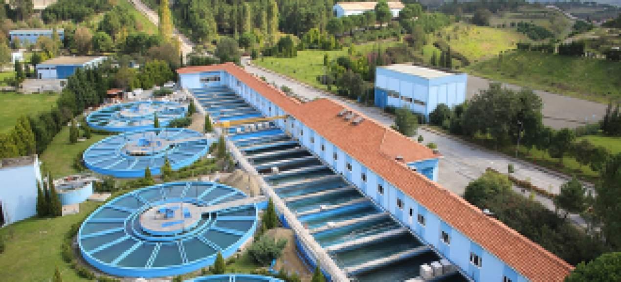 İstanbul Municipality Ömerli Water Treatment Plant Phase II