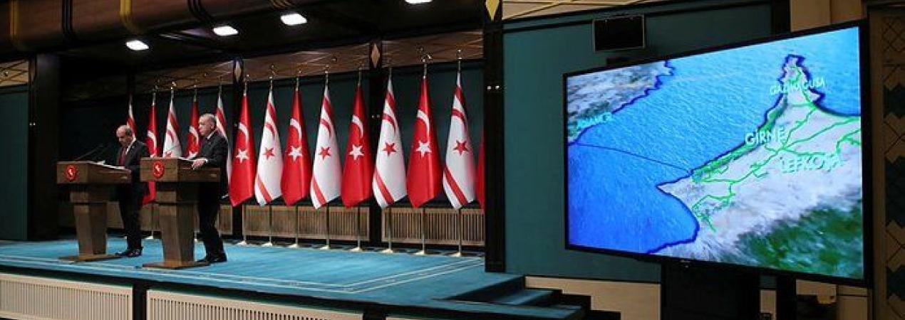 Kuzey Kıbrıs Türk Cumhuriyeti Su Temini Projesi