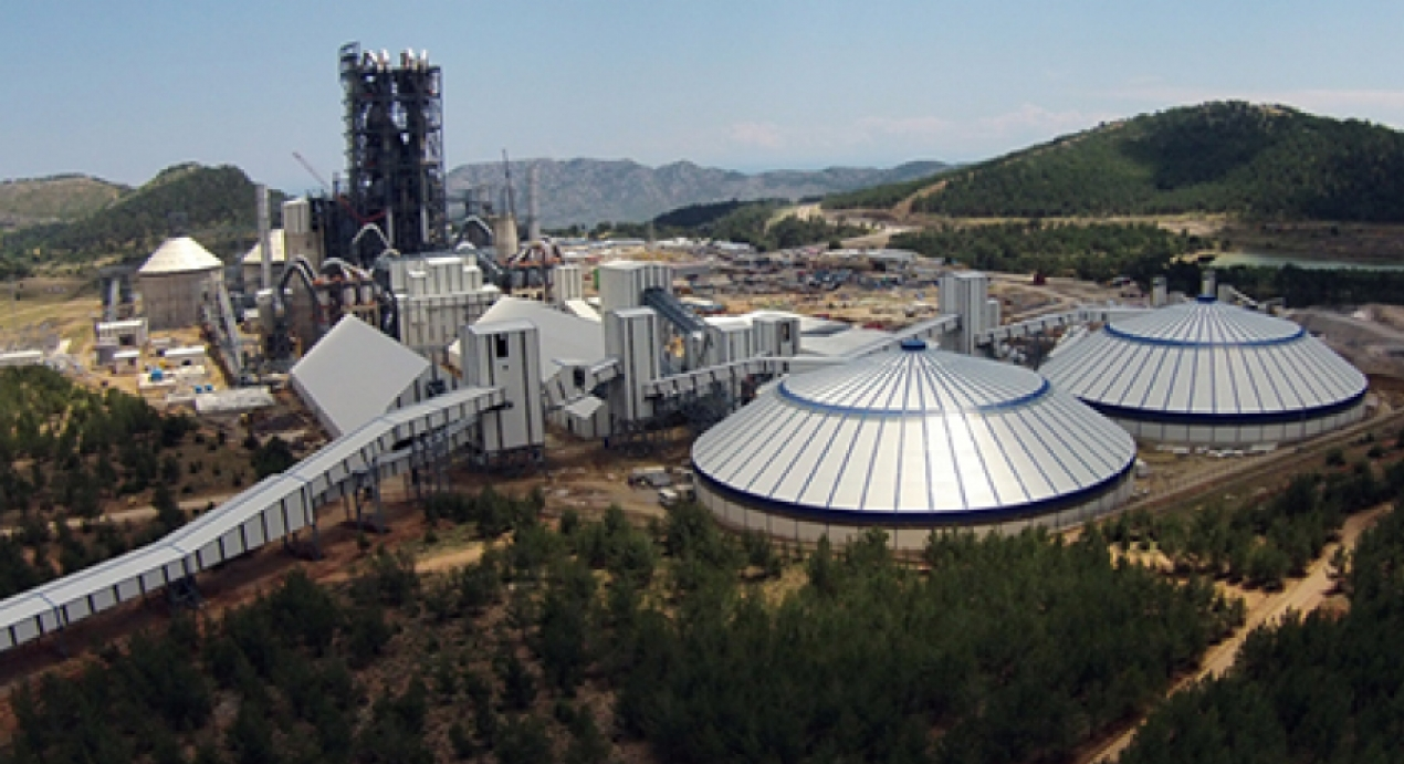 Medcem Cement Factory Substation Automation and Protection