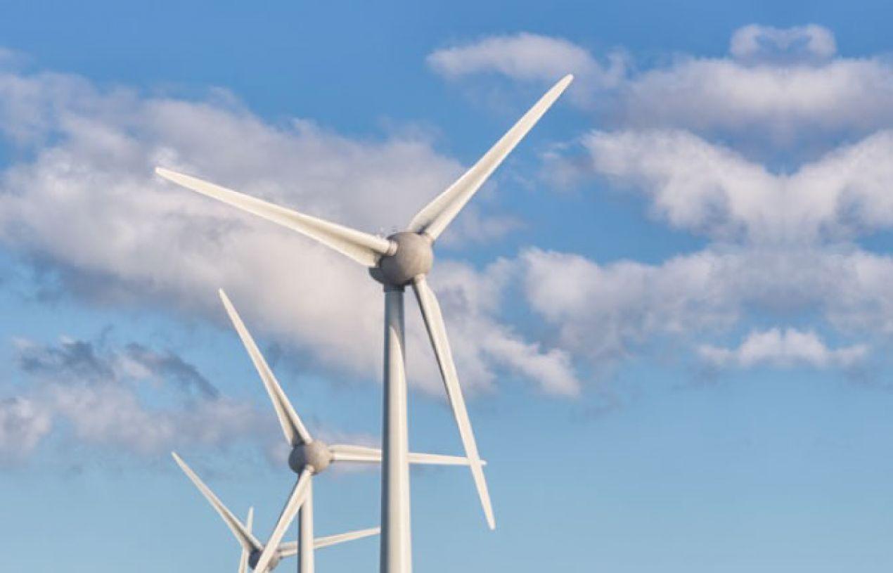 Ödemiş Rüzgar Enerji Santrali Trafo Merkezi Kontrol & Kumanda Sistemi