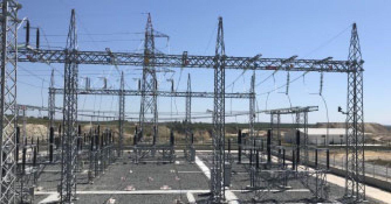 Seymen Çöp Gazından Enerji Üretim Santrali