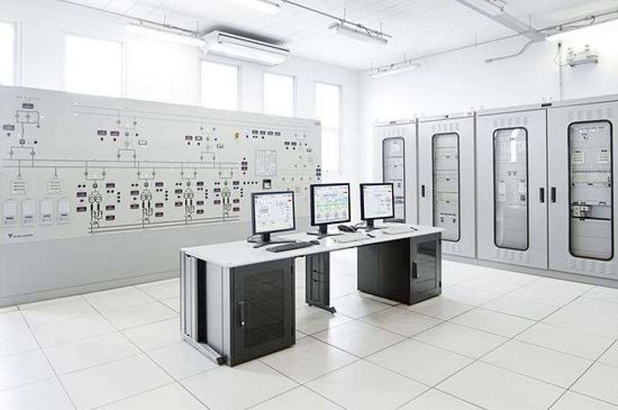 Substation Protection System Design