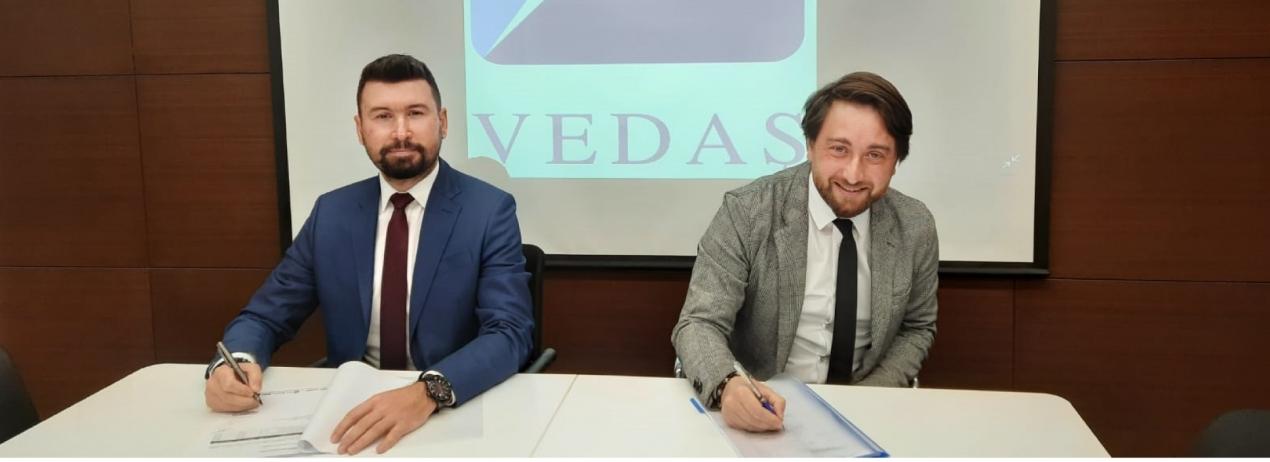 VEDAŞ Vangölü Electricity Distribution Inc. SCADA Expansion and Integration