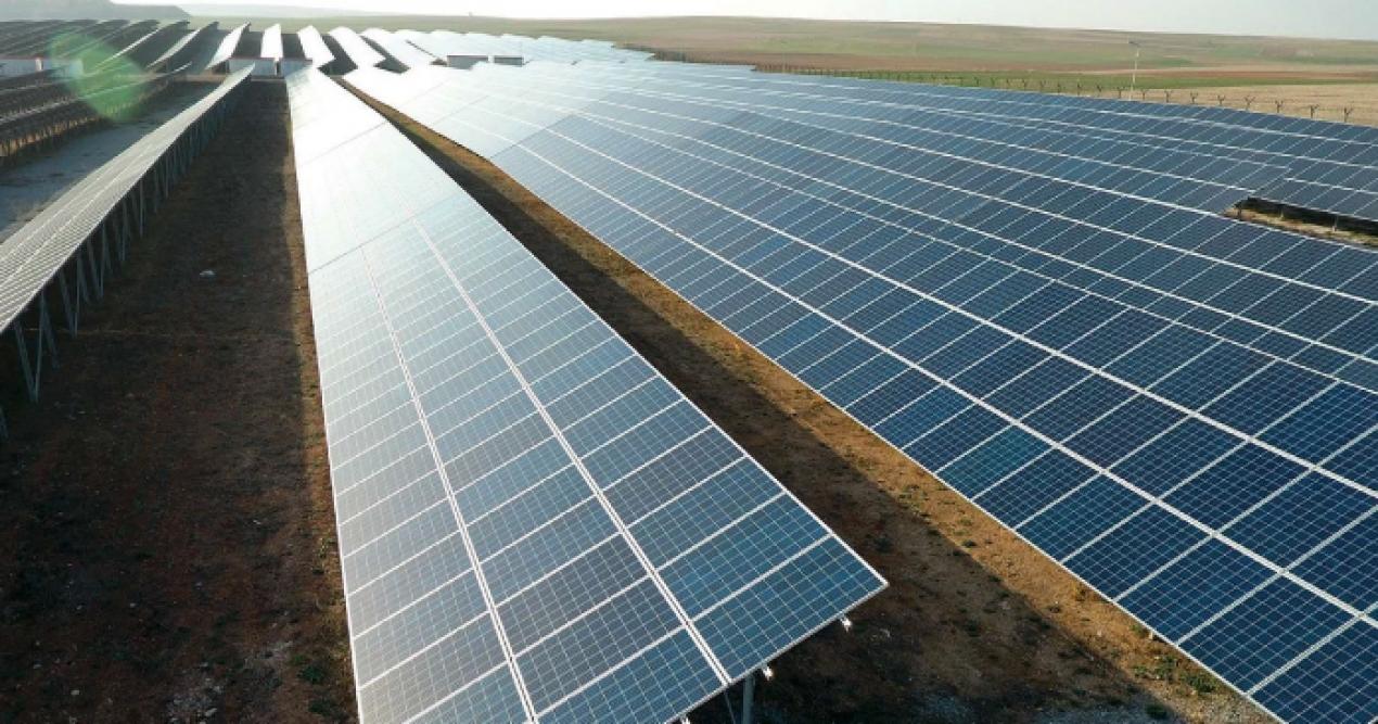 YEO, AZERIES ile Azerbaycan'ın tüm enerji üretim tesislerini izliyor