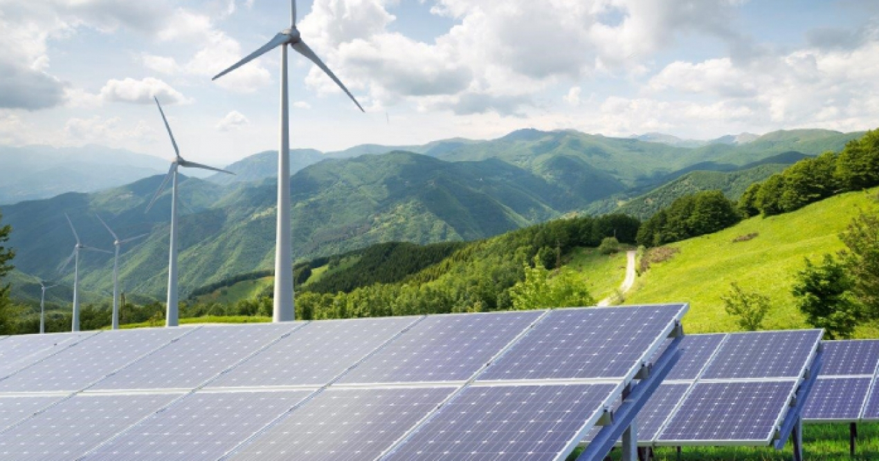YEO Solar continues to project global, Turkey and Renewable Energy Hybrid