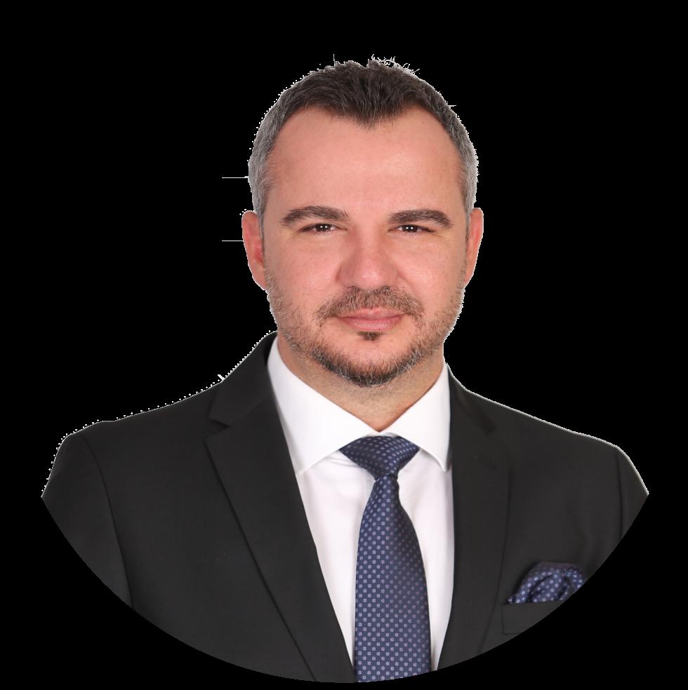 Mustafa Kopuk <b> Board Member </b>